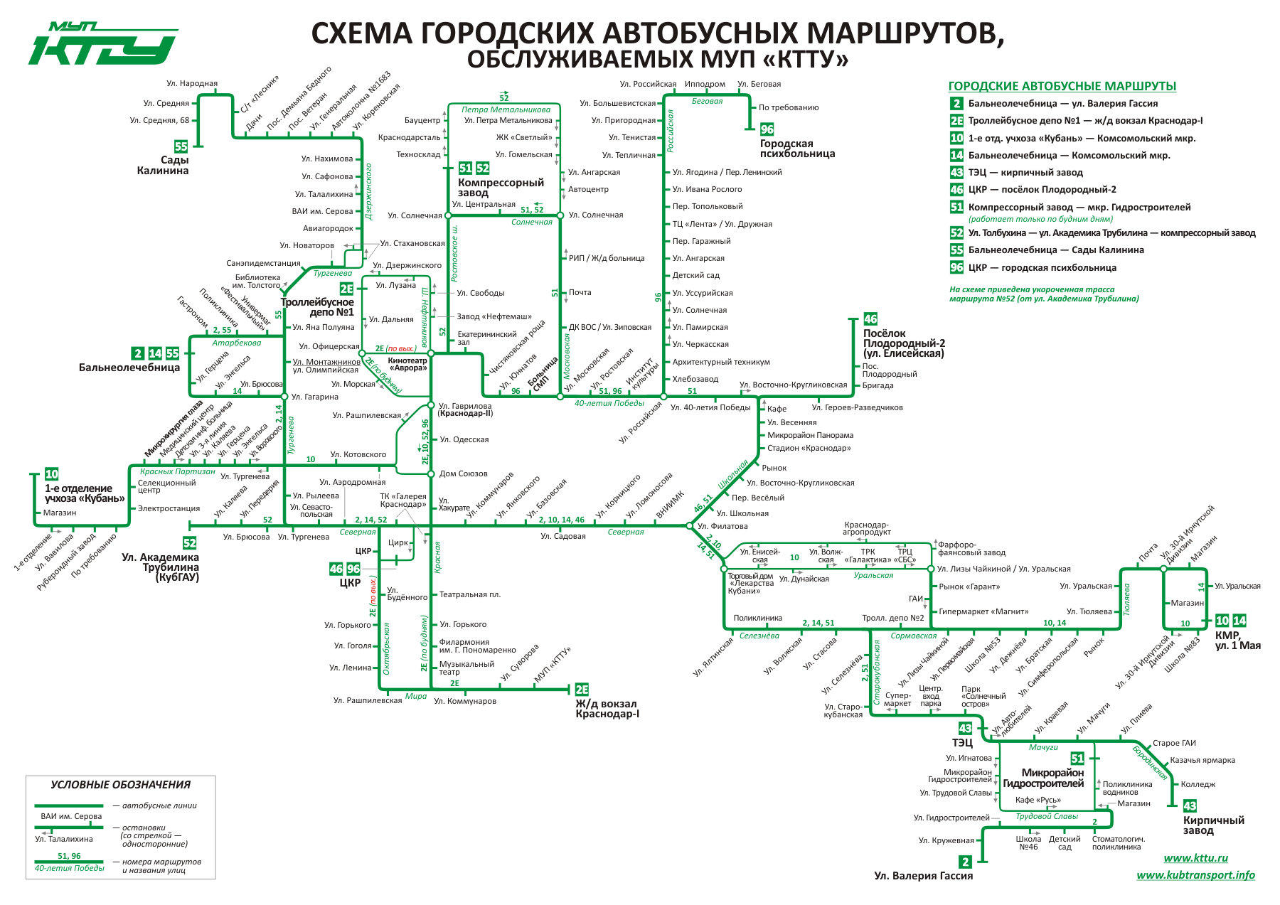 Краснодар схема движения трамваев фото 402